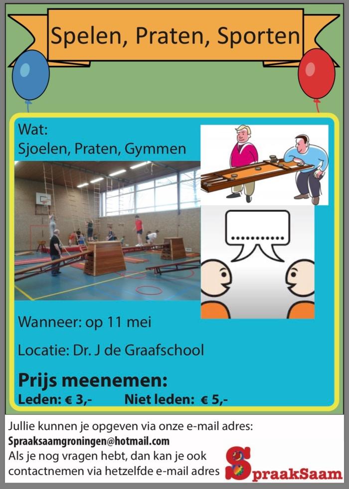 Regio Groningen - 11 mei 2019